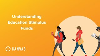 Understanding Education Stimulus Funds