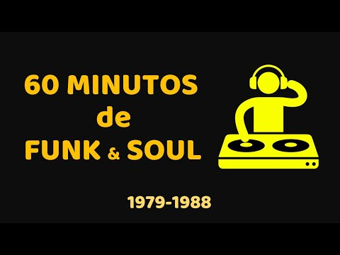 60 MINUTES of FUNK & SOUL: BILLY GRIFFIN, SADE, LOVE UNLIMITED, DIANA ROSS, SHALAMAR AND MANY MORE!