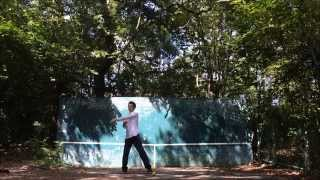 イイナヅケブルー (ball juggling routine) thumbnail