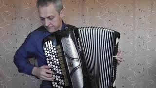Klangprobe Knopf - Akkordeon Hohner Riviera