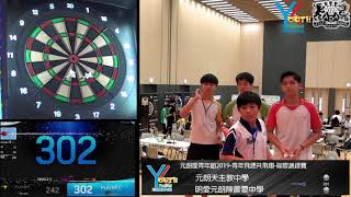 Publication Date: 2019-12-28   Video Title: 元朗區青年節2019 - 元朗天主教中學 vs 明愛元朗陳震