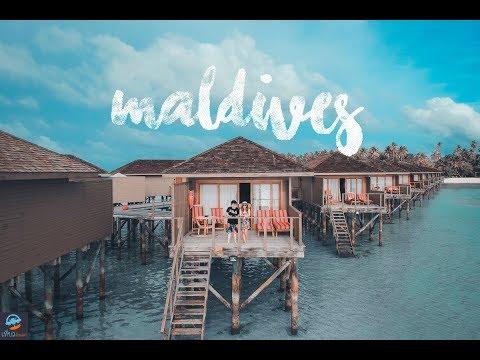 เที่ยว MALDIVES สามหมื่นกว่าๆ ที่ MEERU ISLAND [ เที่ยวตัวแตก VLOG001 ] - วันที่ 23 Jun 2018