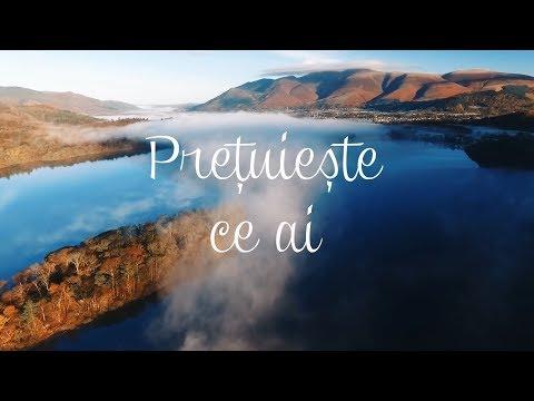 Tudor Oleniuc, Gabriel Hrib - Prețuiește ce ai [Official Audio] 2019