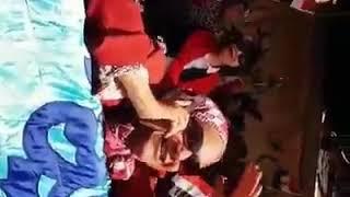 الوليه ماتت فى حب مصر 😍 😂😂 افجر فيديو فى يوم الإنتخابات الرئاسية 😂😂