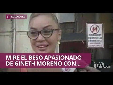 Gineth Moreno tiene un nuevo amor - Jarabe de Pico