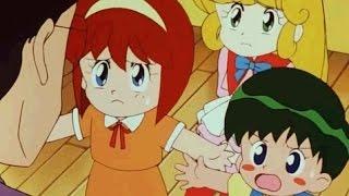 Hana No Mahou Tsukai Mary Bell Ep 33 HD (Eng Sub) Flower Witch Mary Bell 33