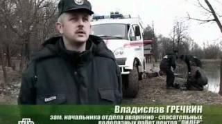Военное дело. НТВ - Спецназ МЧС России Лидер