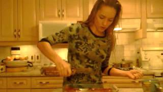 How To Marinate A Beef Inside Round Marinating Steak: Cooking With Kimberly