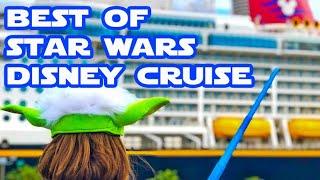 Best of Disney Star Wars Cruise