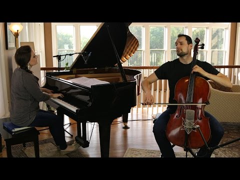 Avicii - Waiting For Love (Piano/Cello Cover) - Brooklyn Duo