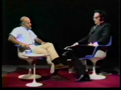 Jacque Fresco on Larry King: Introduction to Sociocyberneering, 1974