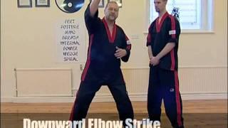 Elbow Striking