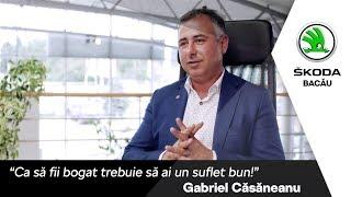 O poveste de viață - Gabriel Căsăneanu