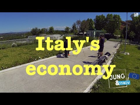 Italy's economy - Jung & Naiv: Episode 170