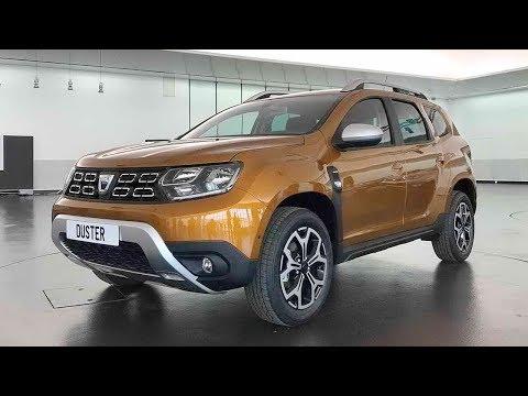 Видео обзор нового Renault Duster 2018 2019