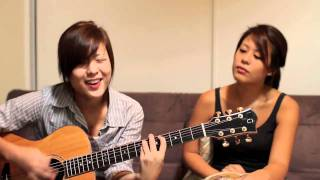 Jayesslee - How Can I Not (Rare Unplugged Footage) HD