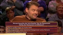 GENIAL DANEBEN  Mit der Streetbunnycrew Sendung Vom 05 02 2020