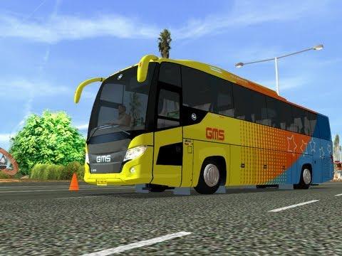 bus mod haulin scorjet