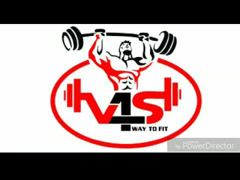 V4S Fitness Power Dose