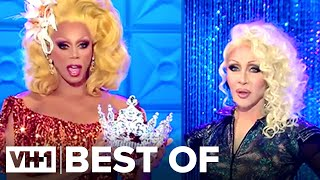 Best of All Stars Season 1 ✨ RuPaul's Drag Race