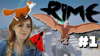 Best of RiME #01 - Anni The Duck Streams
