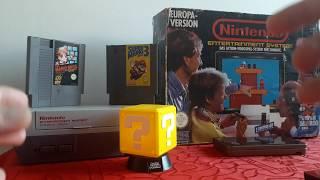 Super Mario Bros 25th Anniversary DSi XL limited edition