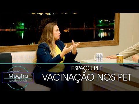 Vacinação Nos Pets | Dra. Luciana Fonseca | Pgm 652 | B3