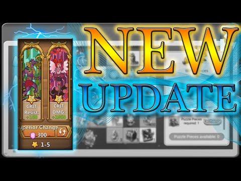 August Update EXPLAINED L New Insane F2P Event L Castle Clash