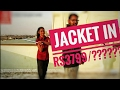 Riding jacket Review India |Rs3799 | protective Gear| cascara