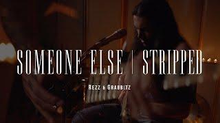 Смотреть клип Rezz & Grabbitz - Someone Else