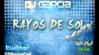 Jose De Rico & Henry Mendez - Rayos De Sol (Dj Garcia Remix) @PlayMusicExp