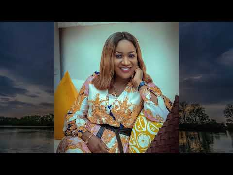Rose Adjei - Na God (Lyrics Video)
