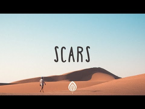 TobyMac ~ Scars (Lyrics)
