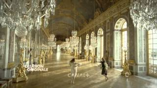 Versailles - Teaser - Canal+ Suisse