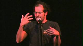 Anis Mojgani: Love Poem for His Wife