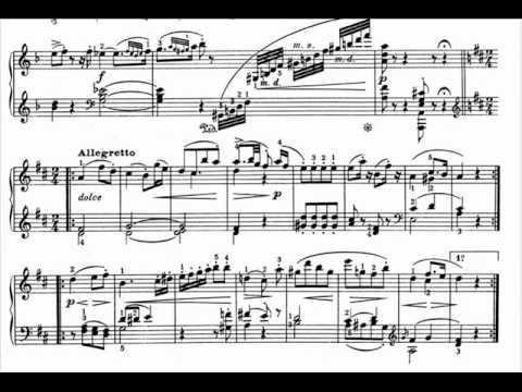 Mozart Fantasia In Re Minore K 397