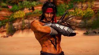Dissidia Final Fantasy NT Jecht Reveal Trailer (Japanese) thumbnail
