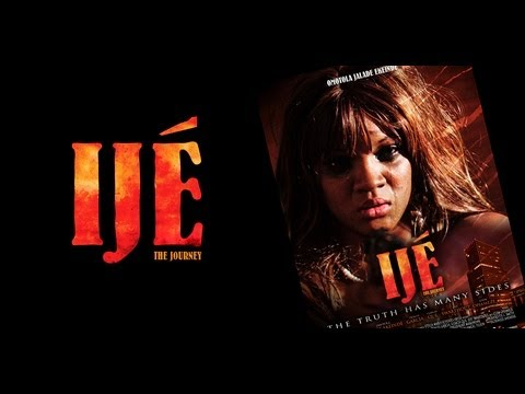 """Download """"Ije The Journey"""" Giveaway & Nigerian Movie Review (CLOSED)"""