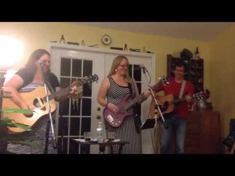 """Road Trip"" - House Concert (Rockledge, FL)"