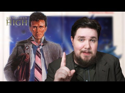 Why Buckaroo Banzai is Today's Most Important Superhero - Brows Held High
