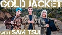 Sam Tsui - Gold Jacket | Caleb Marshall | Fun Dance Workout