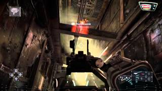 15 min z Killzone Shadowfall - PS4 gameplay z komentarzem by maxim