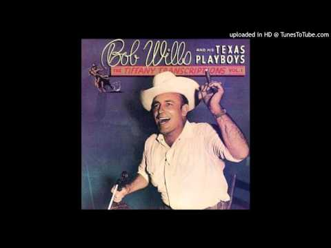 Bob Wills - Straighten Up and Fly Right