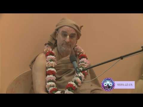 Шримад Бхагаватам 1.13.10 - Бхакти Видья Пурна Свами