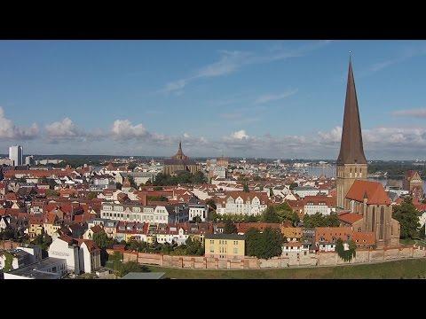 Leben und studieren in Rostock