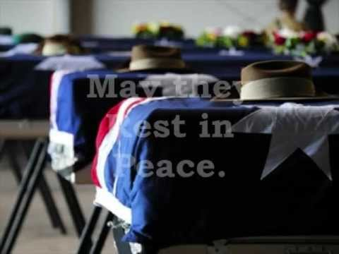 Australian Soldier - Fallen Digger Tribute 3