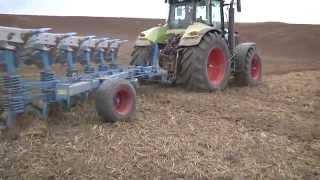 Polski rolnik potrafi - więcej w miesięczniku RPT 10/2014