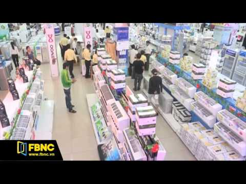 FBNC - Đồng tiên thông minh - Những ghi nhận bức tranh khái quán về Thương Mại Điện Tử Việt Nam