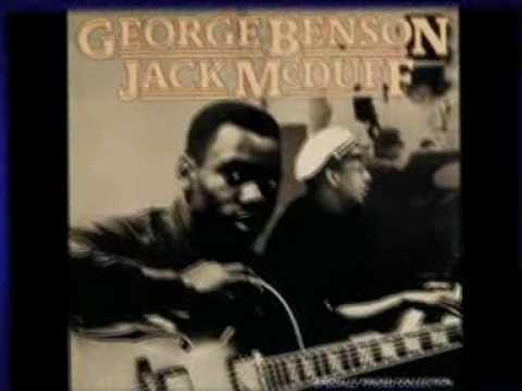 GEORGE BENSON & Jack mc Duff : Briar Patch.mpg mp3