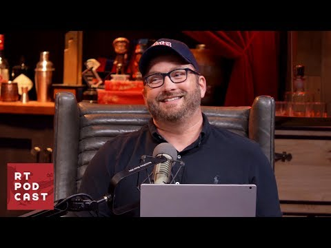 No Room for Butter - RT Podcast #438